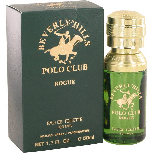 Beverly Hills Polo Club Rogue Cologne
