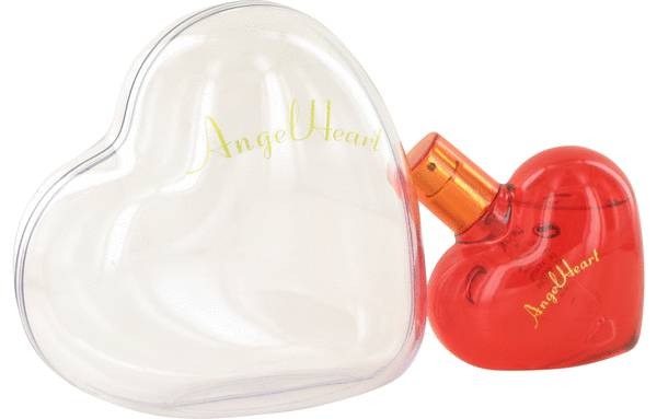 Angel Heart Perfume