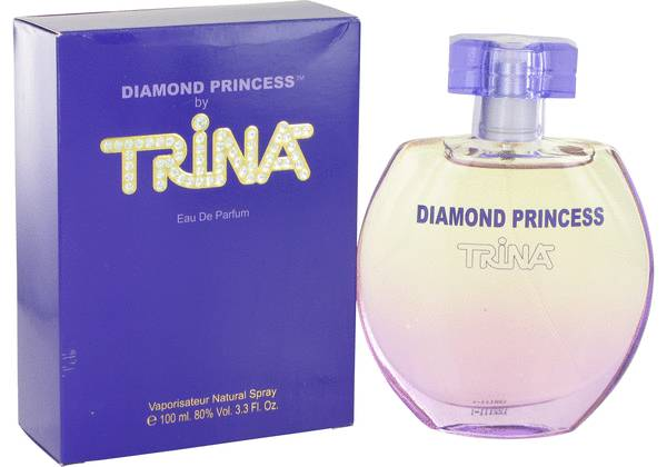 Diamond Princess Perfume