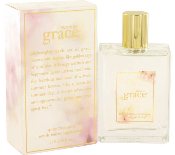 Summer Grace Perfume