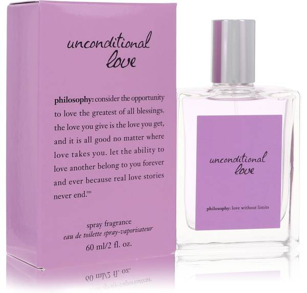 Unconditional Love Perfume