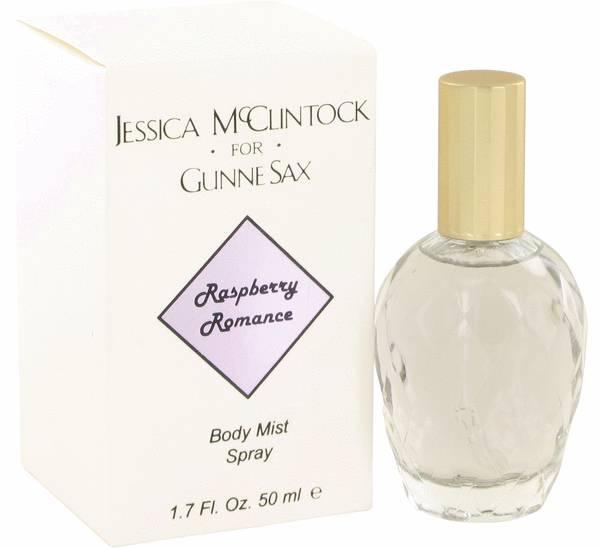 Gunne Sax Raspberry Romance Perfume