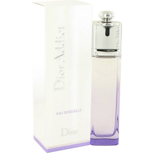 7aaa47ac Dior Addict Eau Sensuelle Perfume By Christian Dior for Women