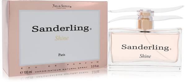 Sanderling Shine Perfume
