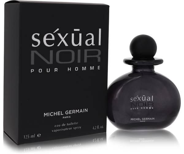 Sexual Noir Cologne