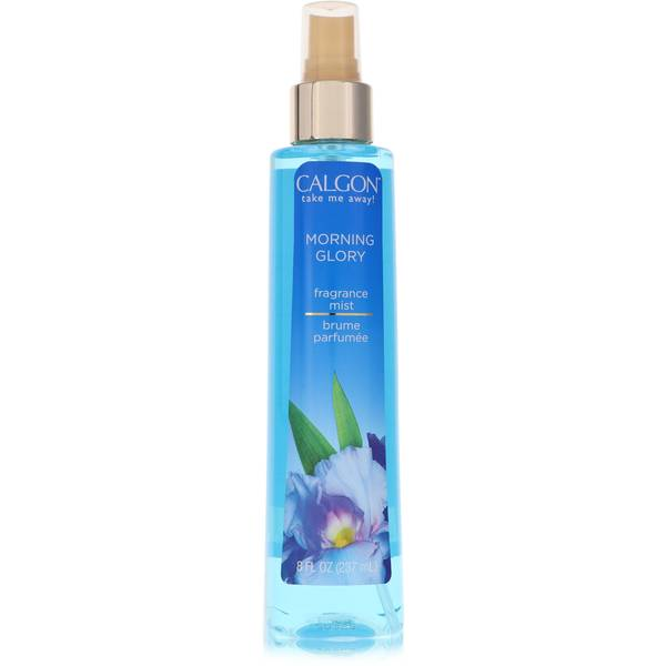 Calgon Take Me Away Morning Glory Perfume