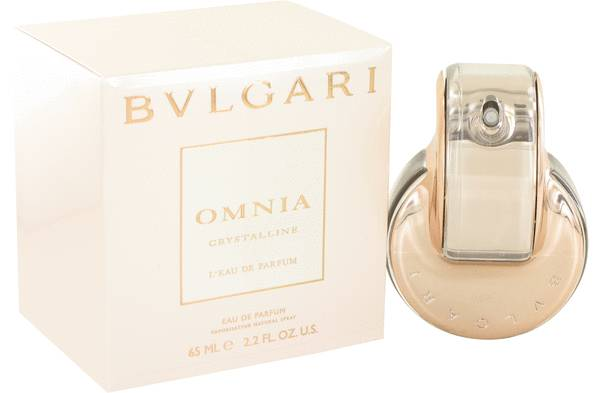 Omnia Crystalline L'eau De Parfum Perfume