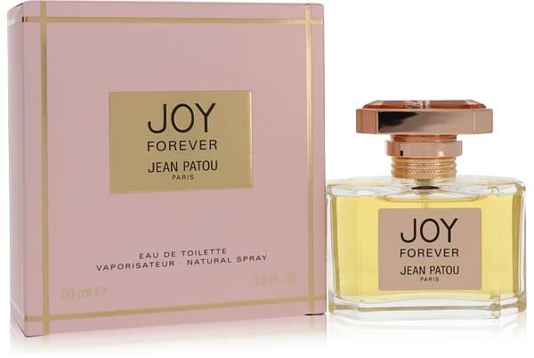 Joy Forever Perfume