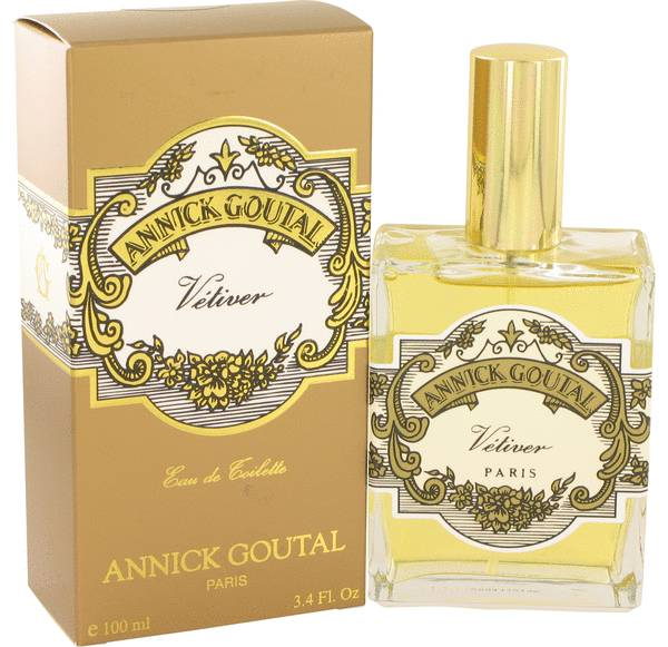 Annick Goutal Vetiver Cologne