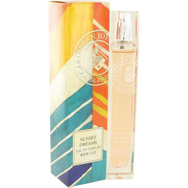 Sunset Dreams Perfume
