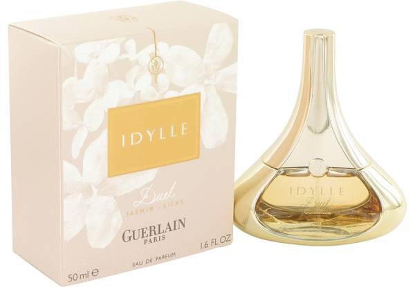 Idylle Duet Perfume