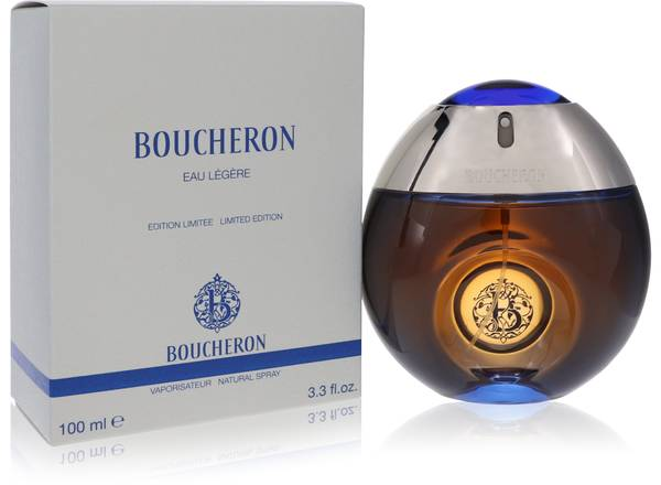 Boucheron Eau Legere Perfume