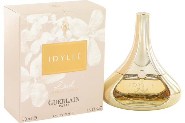 Idylle Duet Jasmin Perfume