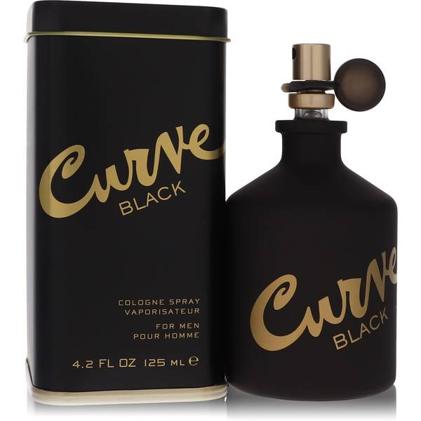 Curve Black Cologne