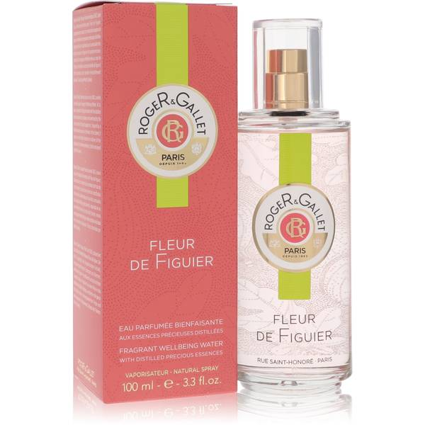 Roger & Gallet Fleur De Figuier Perfume