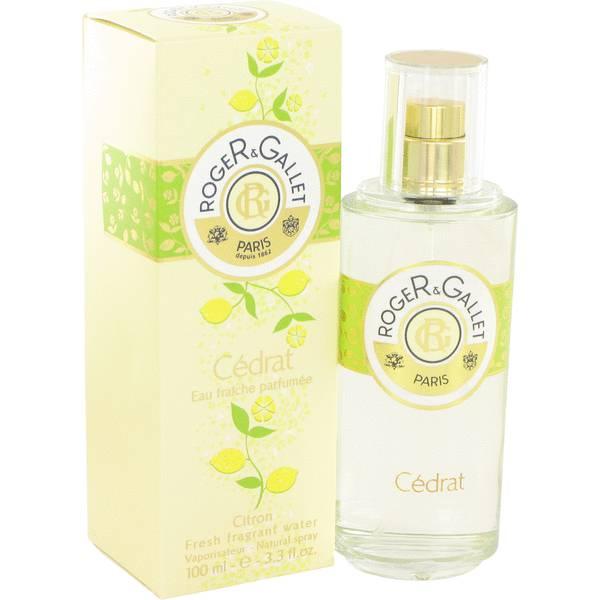 Roger & Gallet Cedrat Citron Perfume
