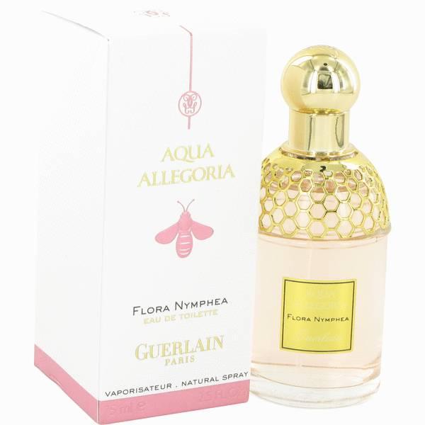 Aqua Allegoria Flora Nymphea Perfume