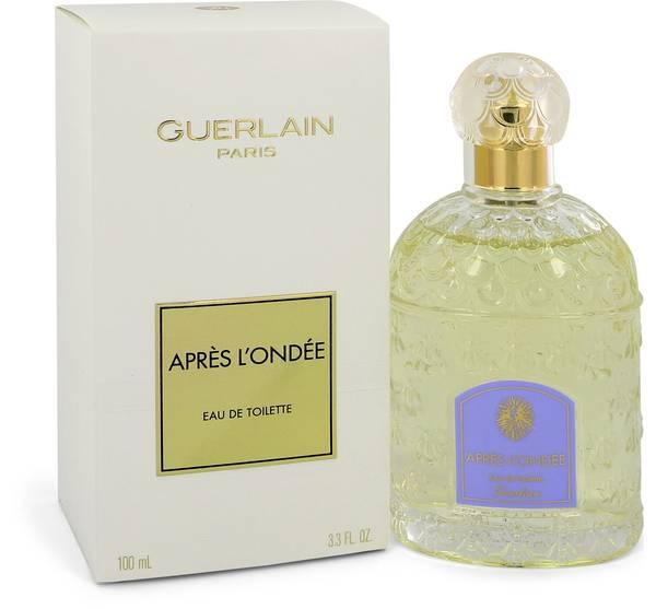Apres L'ondee Perfume