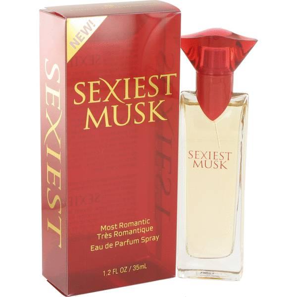 Sexiest Musk Perfume