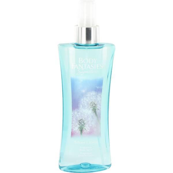 Body Fantasies Signature Silver Lining Perfume