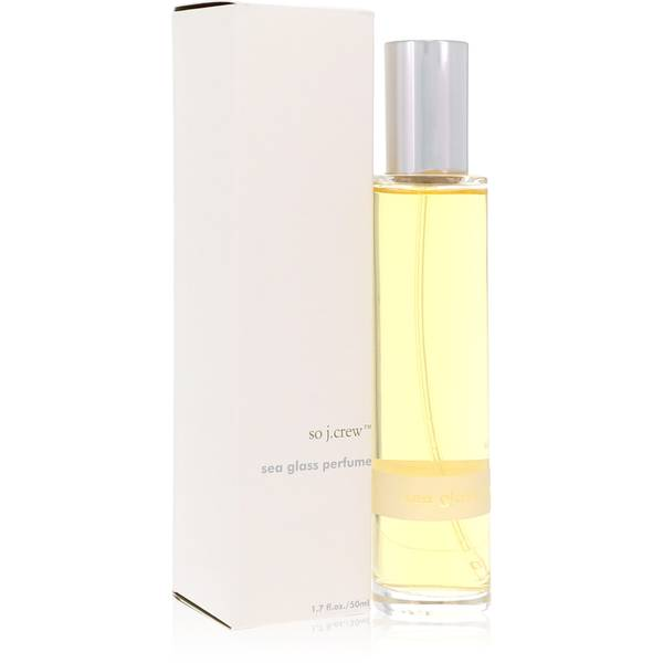 Sea Glass Perfume