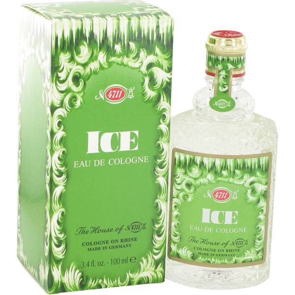 4711 Ice Cologne