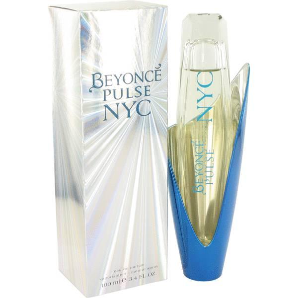 Beyonce Pulse Nyc Perfume