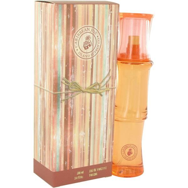 Caribbean Joe Perfume