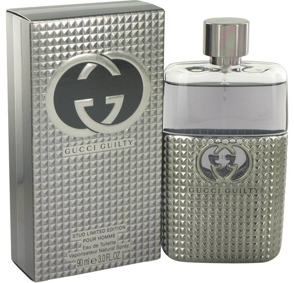 Gucci Guilty Stud Cologne