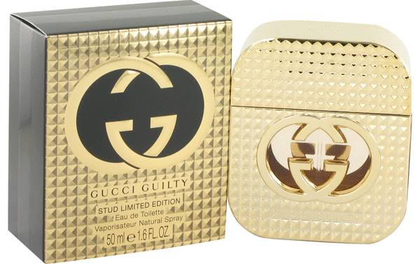 Gucci Guilty Stud Perfume