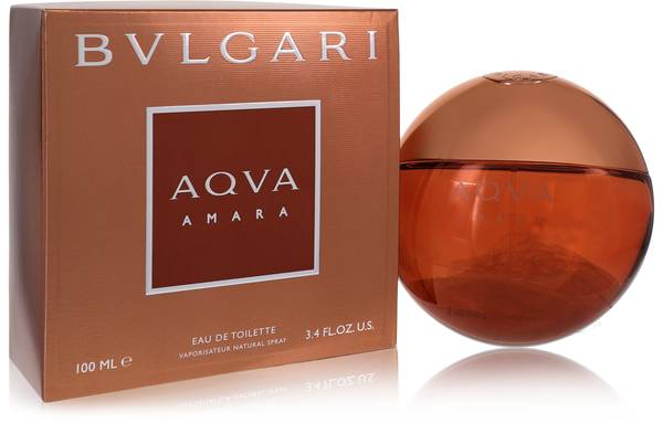 Bvlgari Aqua Amara Cologne