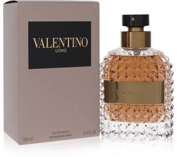 Valentino Uomo Cologne