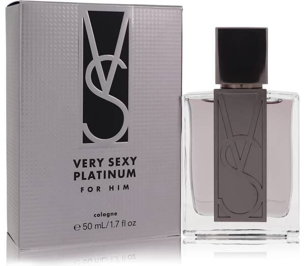 59d1450b91 Very Sexy Platinum Cologne by Victoria s Secret