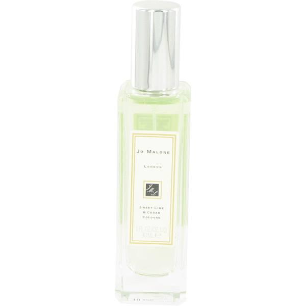 Jo Malone Sweet Lime & Cedar Perfume