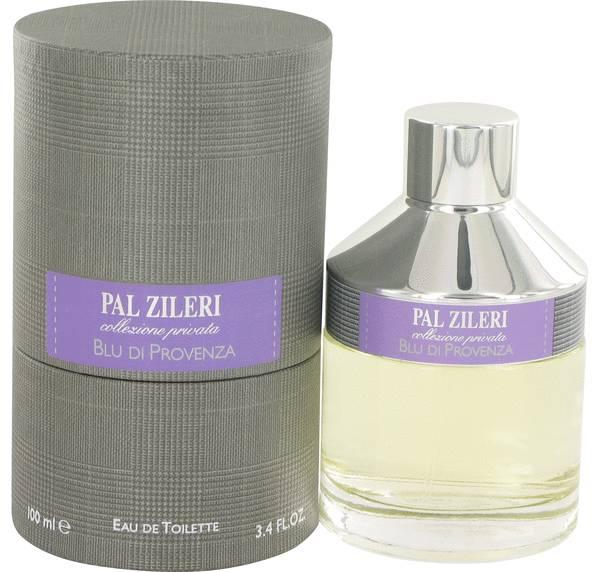 Pal Zileri Blu Di Provenza Perfume