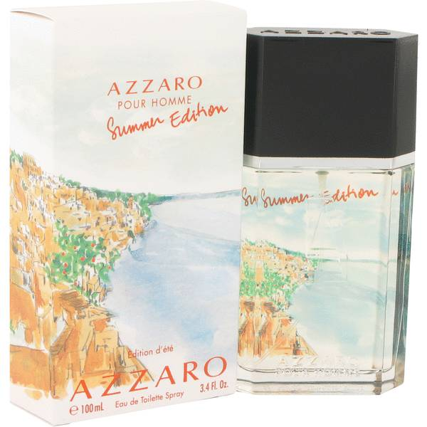 Azzaro Summer Cologne