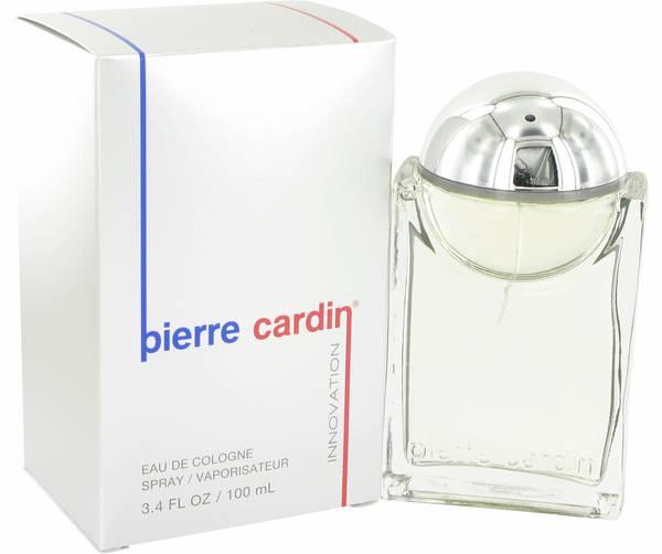 Pierre Cardin Innovation Cologne by Pierre Cardin  be4d5766b92ce