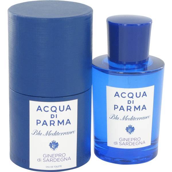 Blu Mediterraneo Ginepro Di Sardegna Perfume