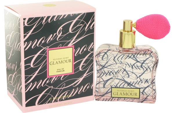 Victoria's Secret Glamour Perfume