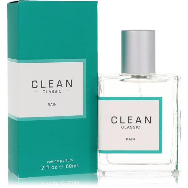 Clean Rain Perfume