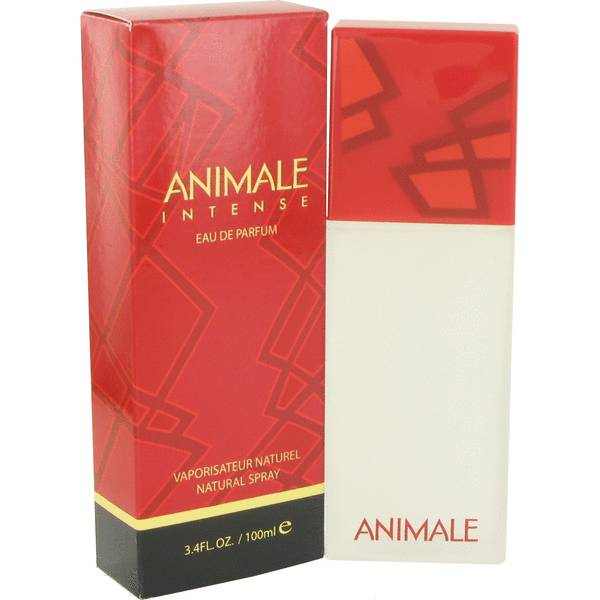 Animale Intense Perfume