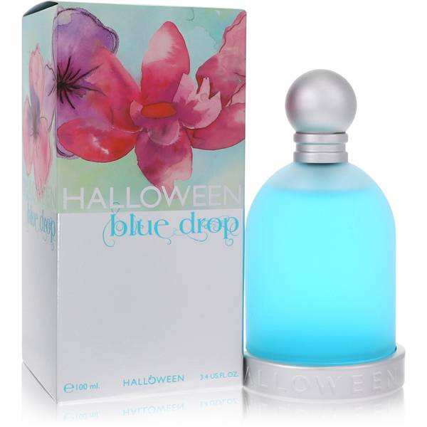 Halloween Blue Drop Perfume