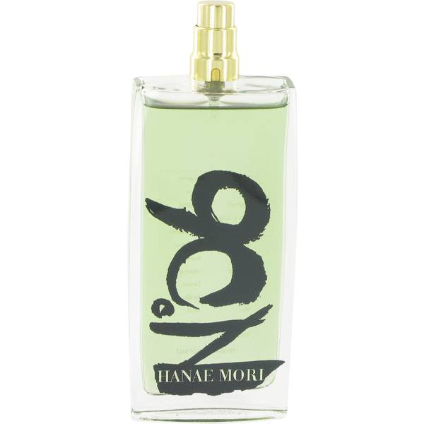 Hanae Mori Eau De Collection No 6 Perfume