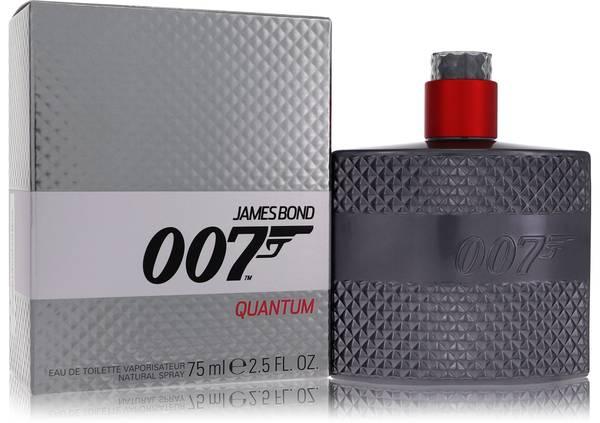 007 Quantum Cologne