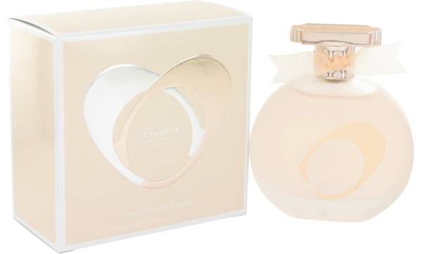 Coach Love Eau Blush Perfume