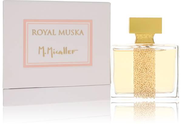 Royal Muska Perfume