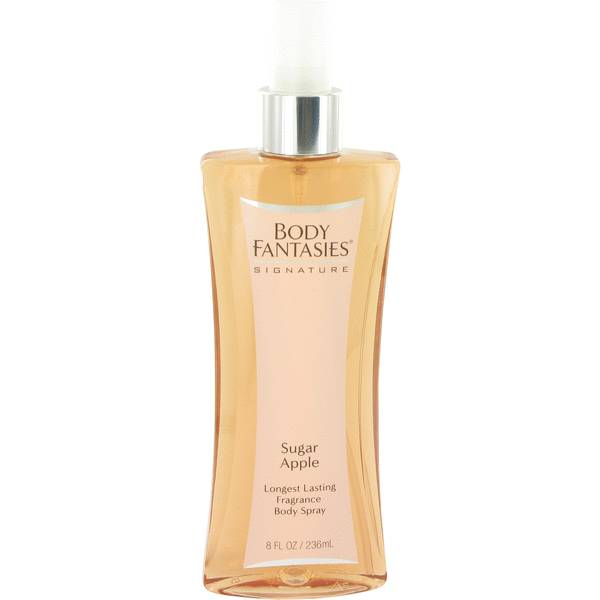 Body Fantasies Signature Sugar Apple Perfume