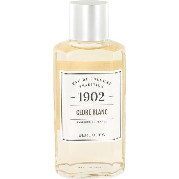 1902 Cedre Blanc Perfume