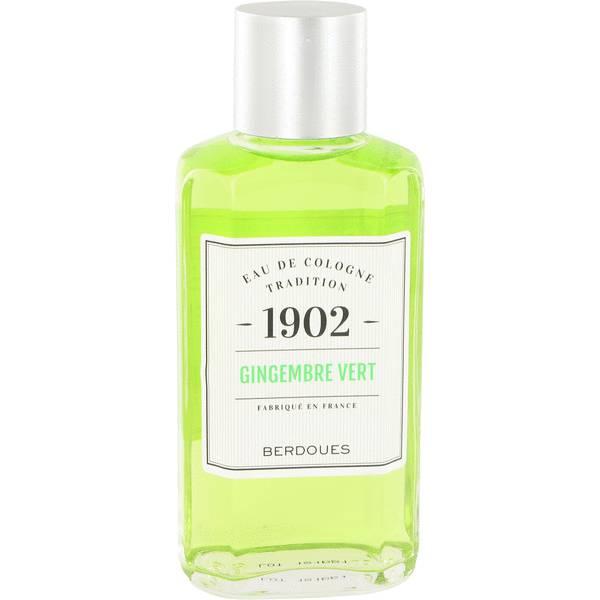 1902 Gingembre Vert Perfume