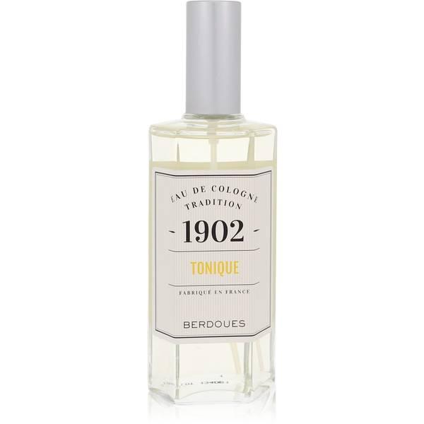 1902 Tonique Perfume by Berdoues
